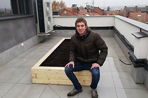 Formación in house sobre cultivo ecológico