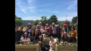 Formación sobre cultivo ecológico in company