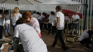 Actividades para empresas sobre huertos urbanos