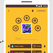 waterbot app