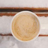 Café: abono natural plantas