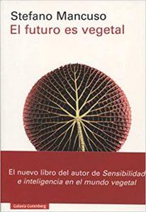 Libro El futuro es vegetal