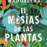 Libro El Mesías de la Plantas