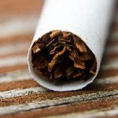 Tabaco: abono natural plantas