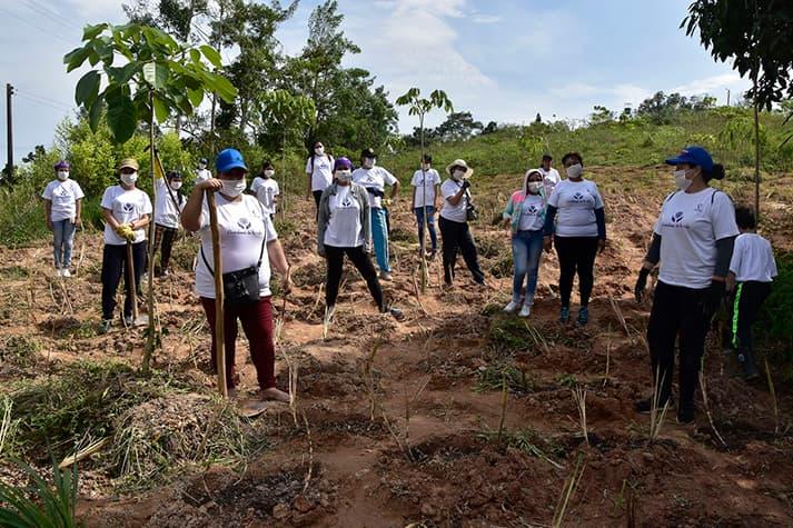 La Comunera, proyecto de emprendimiento agroecológico en Colombia