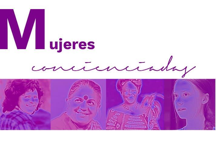 8M, Día Internacional de la Mujer 2021