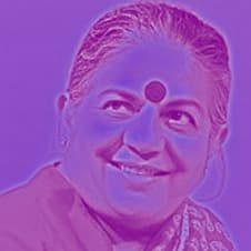 Vandana Shiva, ecofeminista