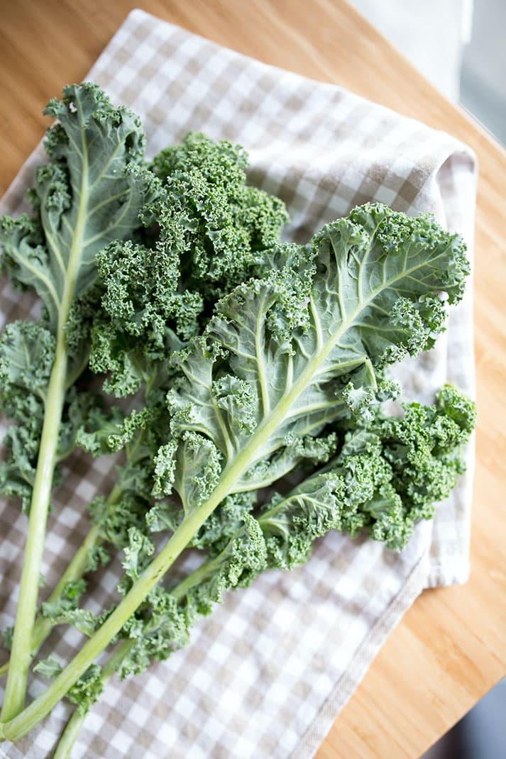 Kale, superalimentos
